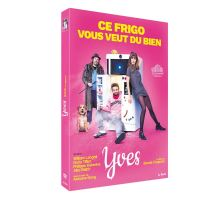 Yves DVD