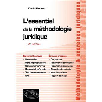 Dissertation droit administratif mthodologie