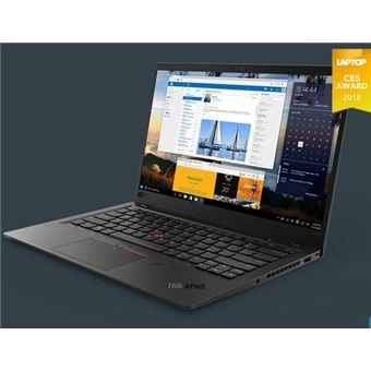 "Lenovo X1 Carbon 14"" i7/16GB/512GB/UHD Graphics 620 Azerty Laptop"