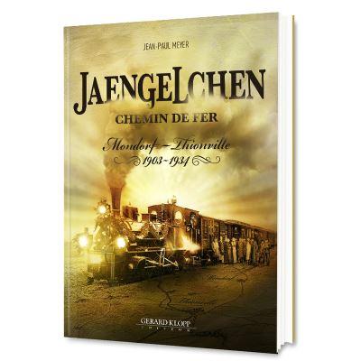 Jaengelchen, Chemin de fer