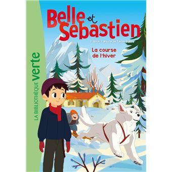 Belle et SébastienBelle et sebastien,04:la course de l'hiver