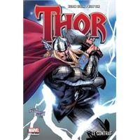 Thor : le contrat