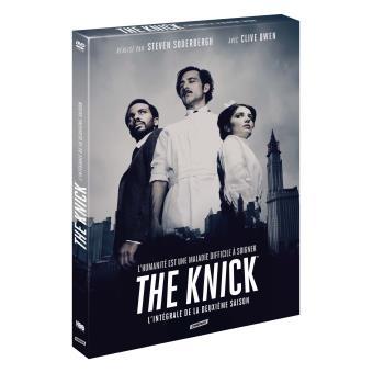 The KnickThe Knick Saison 2 - DVD