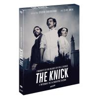 The Knick Saison 2 - DVD