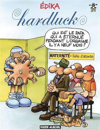 Édika - Hardluck