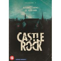 Castle Rock Saison 1 DVD