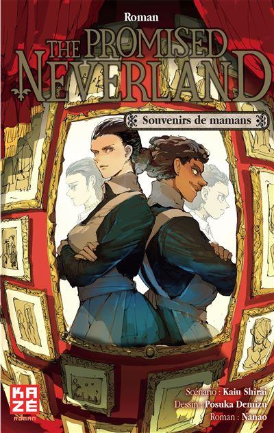 The Promised Neverland Roman