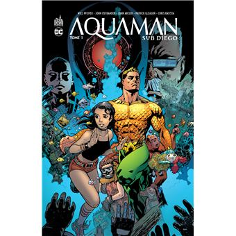 AquamanAquaman sub-diego,01