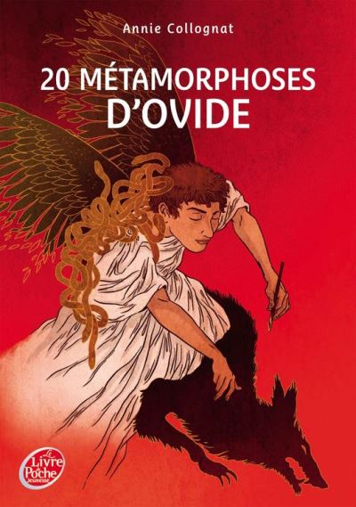 20 métamorphoses d'Ovide - 9782013238267 - 2,99 €