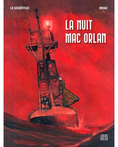 La nuit Mac Orlan
