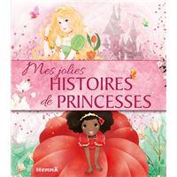 Mes jolies histoires de princesses