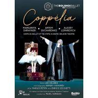 COPPELIA/BLURAY