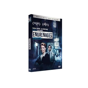 ENGRENAGES-FR