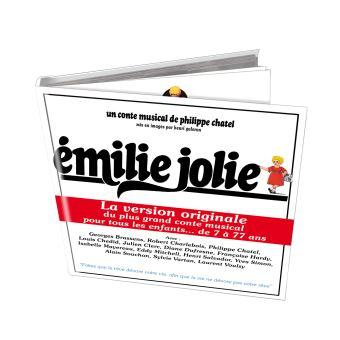 Emilie Jolie Edition 30ème Anniversaire