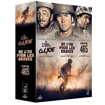 Guerre  3 films