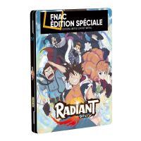 Radiant Saison 1 Boitier métal Edition Fnac Blu-ray