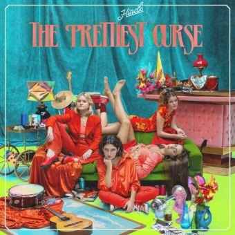 The Prettiest Curse - Vinilo