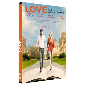 Love and other lessons DVD