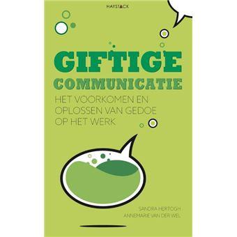 Giftige Comunicatie