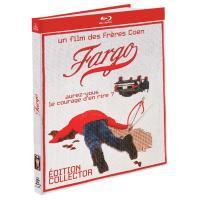 Fargo Edition Collector Digibook Blu-ray