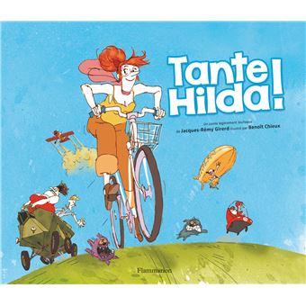 Tante HildaL'album du film