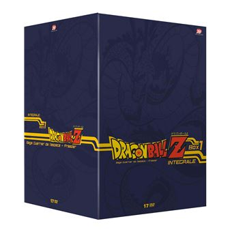 Dragon Ball ZDragon Ball Z Saison 1 DVD