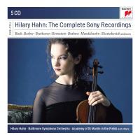 Complete sony recordings
