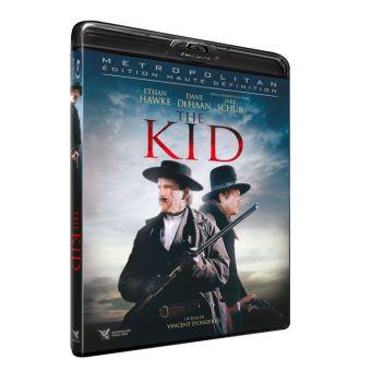 The Kid Blu-ray