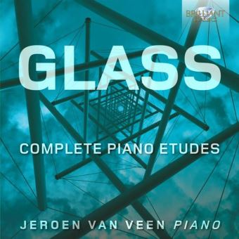 COMPLETE PIANO ETUDES/2CD