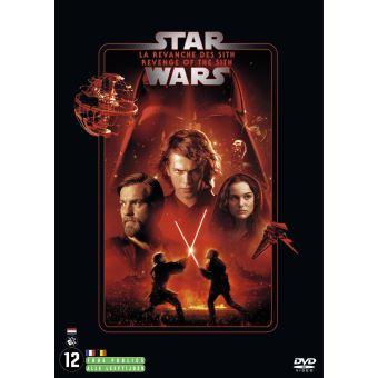 Star Wars Ep. III: Revenge Of The Sith-BIL
