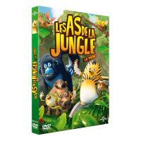 Les As de la Jungle, le Film