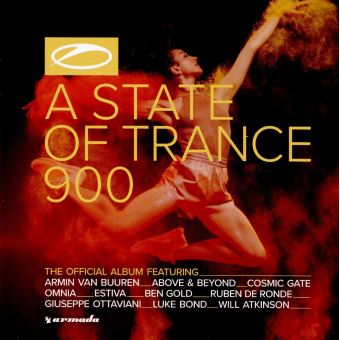 STATE OF TRANCE 900