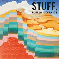 Old Dreams New Planets LP