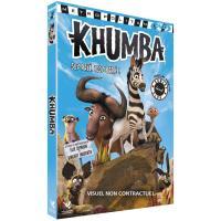 Khumba DVD