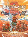 Les légendaires - Les légendaires, T21