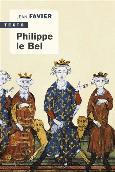 Philippe le bel