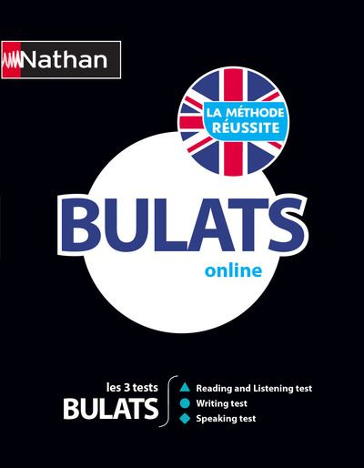 La méthode Réussite Bulats - 1 Livre + 1 CD audio - 2017