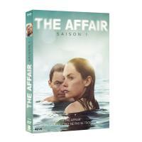 The Affair Saison 1 DVD