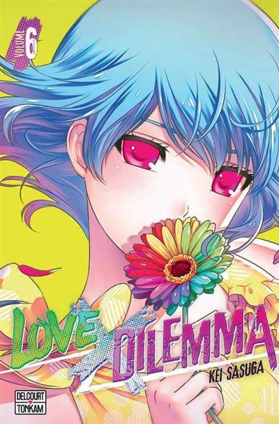 Love X Dilemma T06 - 9782413014546 - 4,99 €