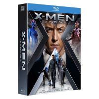 X-Men La Prélogie Blu-ray
