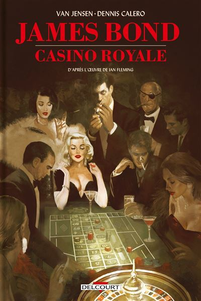 James Bond : Casino royale