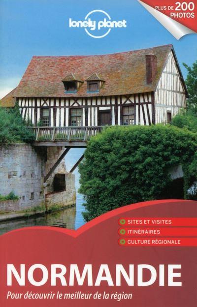 Essentiel de la Normandie 2ed