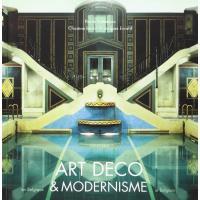 Art déco et modernisme en Belgique