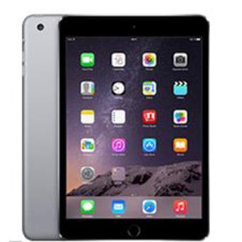 Apple iPad 3 WiFi + 4G mini - 128 GB, grijs sidereal