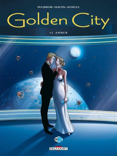 Golden City T13