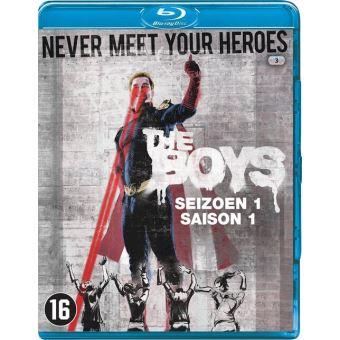 The Boys  (2019) S1-BIL-BLURAY