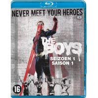 The Boys  (2019) S1-BIL-BLURAY
