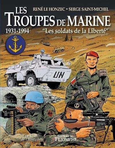 Soldats de la liberté, 1931-1994