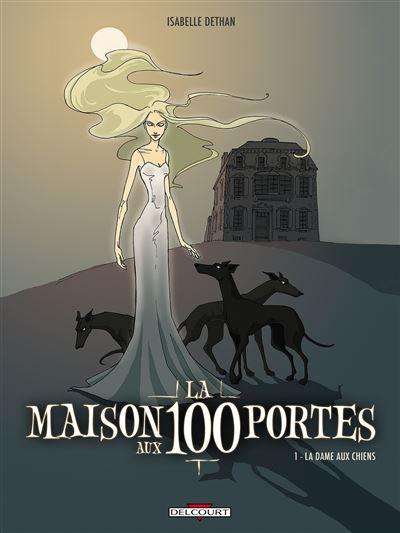 Masion aux 100 portes