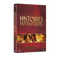 Histoires fantastiques Saison 1 DVD